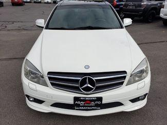 2009 Mercedes-Benz C350 3.5L Sport LINDON, UT 4