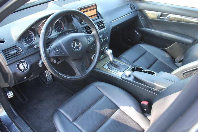 2009 Mercedes-Benz C350 3.5L Sport Santa Clarita, CA 8