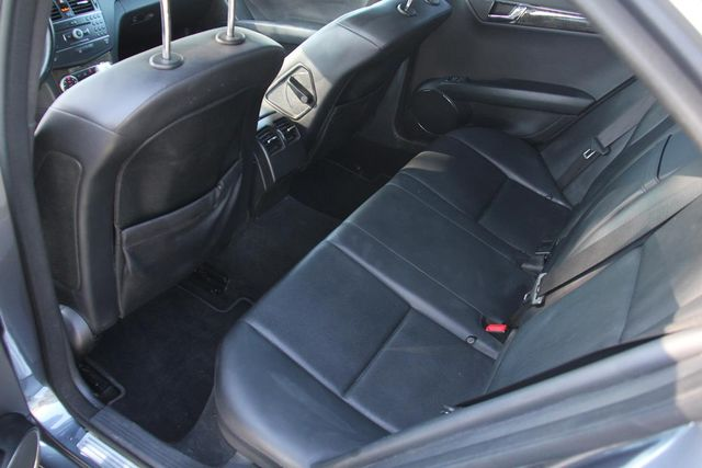 2009 Mercedes-Benz C350 3.5L Sport Santa Clarita, CA 15