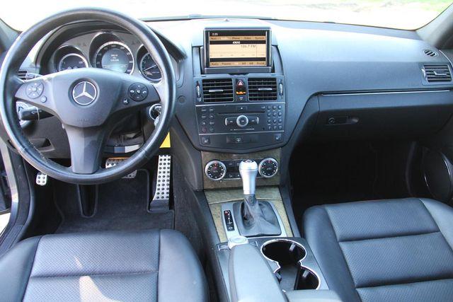 2009 Mercedes-Benz C350 3.5L Sport Santa Clarita, CA 7
