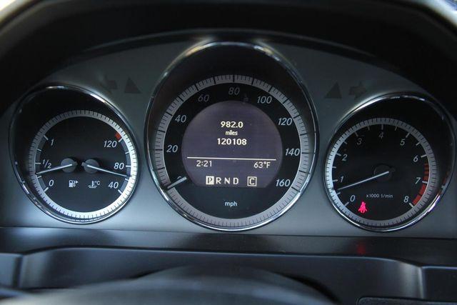 2009 Mercedes-Benz C350 3.5L Sport Santa Clarita, CA 17
