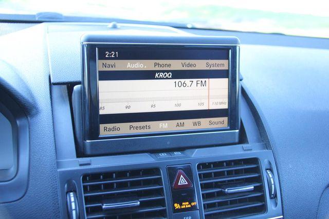 2009 Mercedes-Benz C350 3.5L Sport Santa Clarita, CA 19