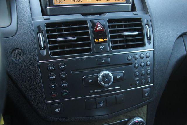 2009 Mercedes-Benz C350 3.5L Sport Santa Clarita, CA 21