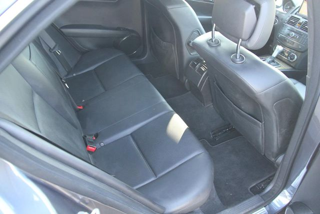 2009 Mercedes-Benz C350 3.5L Sport Santa Clarita, CA 16