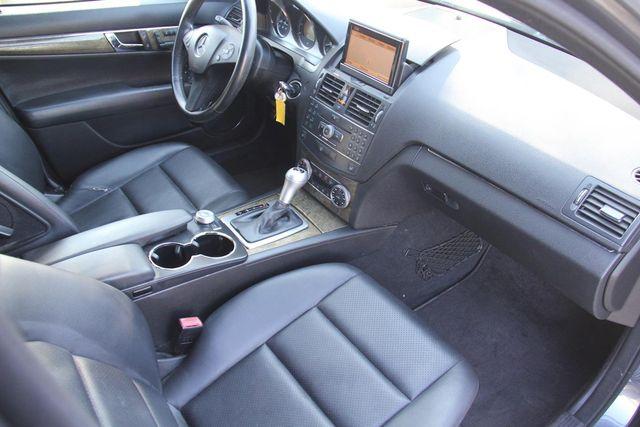 2009 Mercedes-Benz C350 3.5L Sport Santa Clarita, CA 9