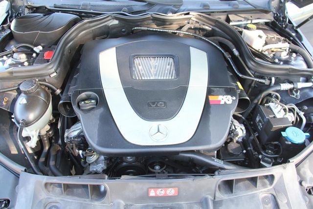 2009 Mercedes-Benz C350 3.5L Sport Santa Clarita, CA 28
