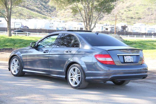 2009 Mercedes-Benz C350 3.5L Sport Santa Clarita, CA 5