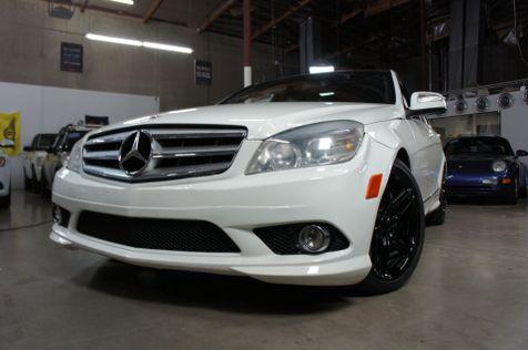 2009 Mercedes-Benz C350 3.5L Sport   Tempe, AZ   ICONIC MOTORCARS, Inc. in Tempe, AZ