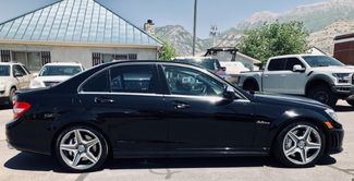 2009 Mercedes-Benz C63 6.3L AMG LINDON, UT 6