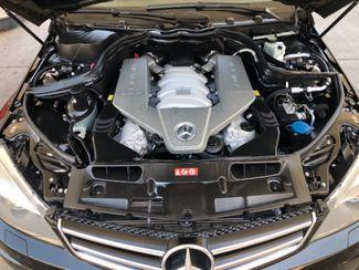 2009 Mercedes-Benz C63 6.3L AMG LINDON, UT 23
