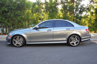 2009 Mercedes-Benz C63 63L AMG One Owner Super Clean  city California  Auto Fitness Class Benz  in , California