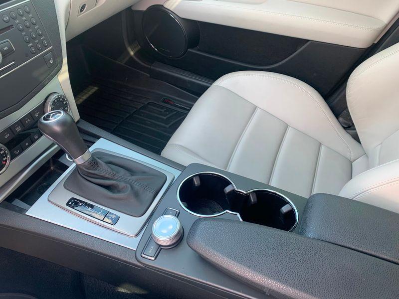 2009 Mercedes-Benz C63 63L AMG  St Charles Missouri  Schroeder Motors  in St. Charles, Missouri