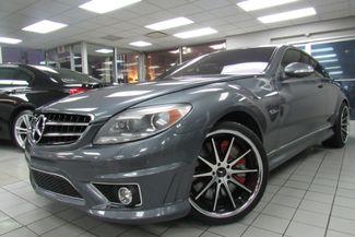 2009 Mercedes-Benz CL63 6.3L V8 AMG W/ NAVIGATION SYSTEM/ BACK UP CAM Chicago, Illinois 3