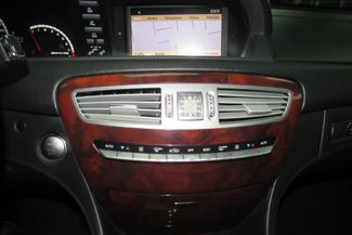 2009 Mercedes-Benz CL63 6.3L V8 AMG W/ NAVIGATION SYSTEM/ BACK UP CAM Chicago, Illinois 26