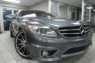 2009 Mercedes-Benz CL63 6.3L V8 AMG W/ NAVIGATION SYSTEM/ BACK UP CAM Chicago, Illinois 1