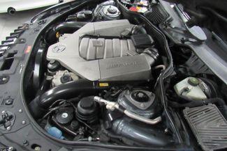 2009 Mercedes-Benz CL63 6.3L V8 AMG W/ NAVIGATION SYSTEM/ BACK UP CAM Chicago, Illinois 53