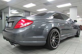2009 Mercedes-Benz CL63 6.3L V8 AMG W/ NAVIGATION SYSTEM/ BACK UP CAM Chicago, Illinois 5