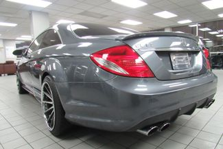 2009 Mercedes-Benz CL63 6.3L V8 AMG W/ NAVIGATION SYSTEM/ BACK UP CAM Chicago, Illinois 7