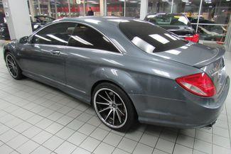 2009 Mercedes-Benz CL63 6.3L V8 AMG W/ NAVIGATION SYSTEM/ BACK UP CAM Chicago, Illinois 8