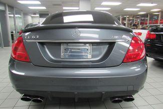 2009 Mercedes-Benz CL63 6.3L V8 AMG W/ NAVIGATION SYSTEM/ BACK UP CAM Chicago, Illinois 9