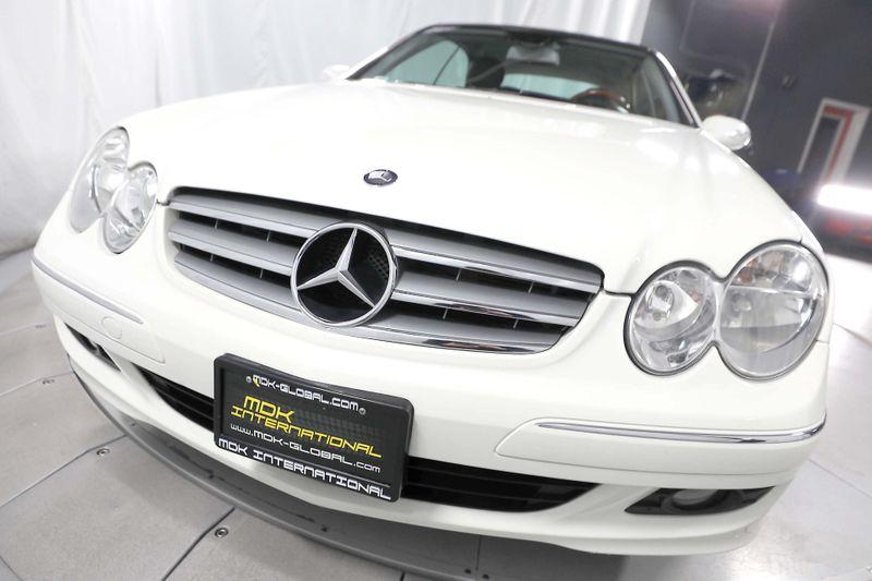 2009 Mercedes-Benz CLK350 - Navigation - Only 34K miles  city California  MDK International  in Los Angeles, California