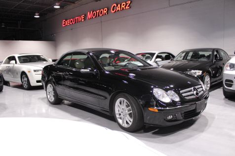 2009 Mercedes-Benz CLK350 3.5L in Lake Forest, IL
