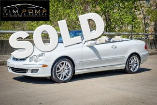 2009 Mercedes-Benz CLK350 3.5L | Memphis, Tennessee | Tim Pomp - The Auto Broker in  Tennessee