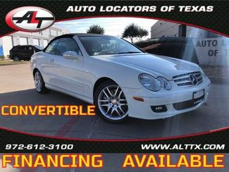 2009 Mercedes-Benz CLK350 3.5L | Plano, TX | Consign My Vehicle in  TX