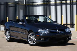 2009 Mercedes-Benz CLK550 5.5L* V8* EZ Finance** | Plano, TX | Carrick's Autos in Plano TX