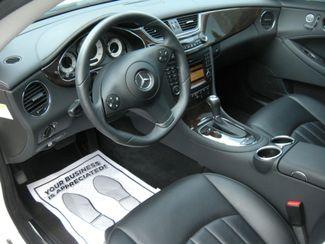 2009 Mercedes-Benz CLS Class CLS550 Chesterfield, Missouri 13