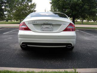 2009 Mercedes-Benz CLS Class CLS550 Chesterfield, Missouri 6