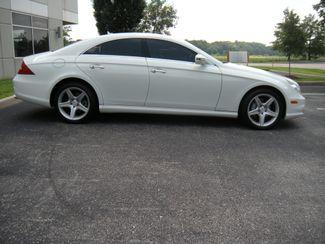 2009 Mercedes-Benz CLS Class CLS550 Chesterfield, Missouri 2