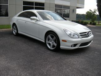 2009 Mercedes-Benz CLS Class CLS550 Chesterfield, Missouri