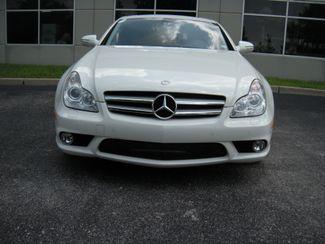 2009 Mercedes-Benz CLS Class CLS550 Chesterfield, Missouri 7