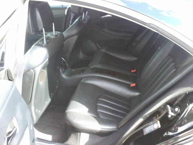 2009 Mercedes-Benz CLS550 5.5L Boerne, Texas 10