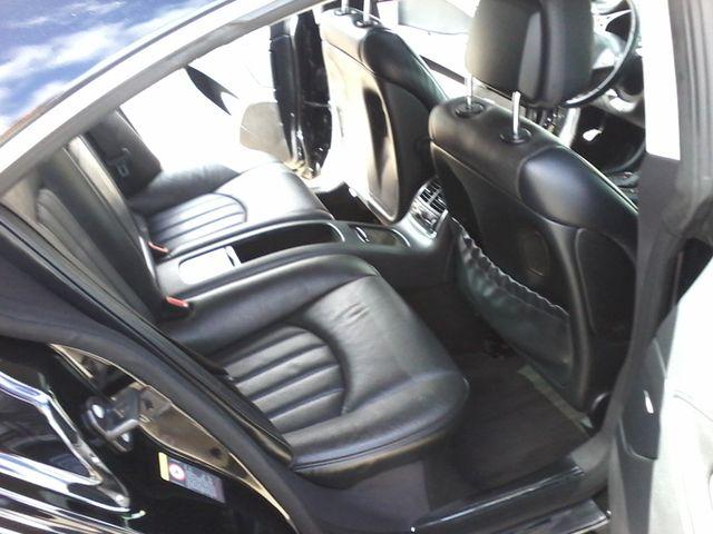2009 Mercedes-Benz CLS550 5.5L Boerne, Texas 12