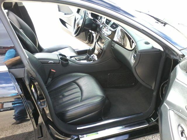 2009 Mercedes-Benz CLS550 5.5L Boerne, Texas 13