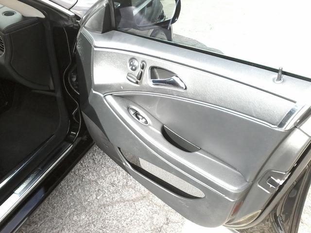 2009 Mercedes-Benz CLS550 5.5L Boerne, Texas 15