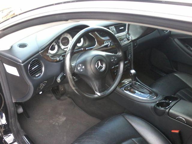 2009 Mercedes-Benz CLS550 5.5L Boerne, Texas 16