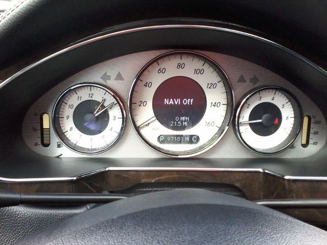 2009 Mercedes-Benz CLS550 5.5L Boerne, Texas 17