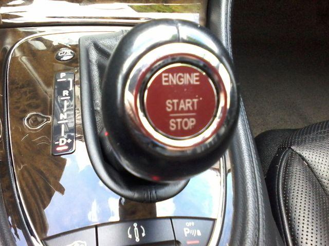 2009 Mercedes-Benz CLS550 5.5L Boerne, Texas 24