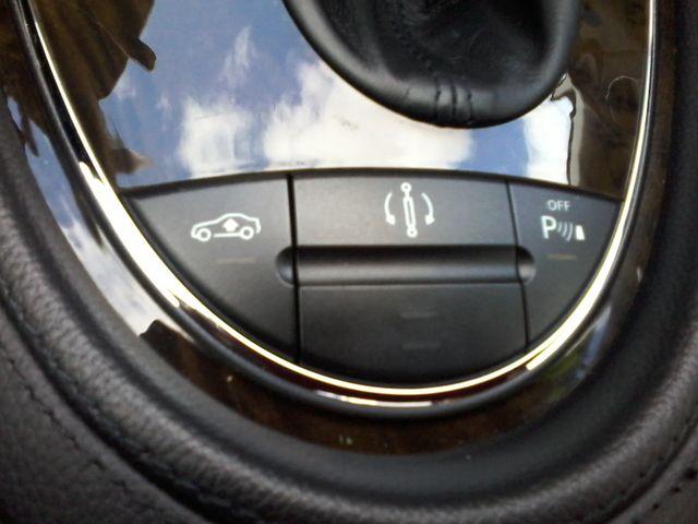 2009 Mercedes-Benz CLS550 5.5L Boerne, Texas 25