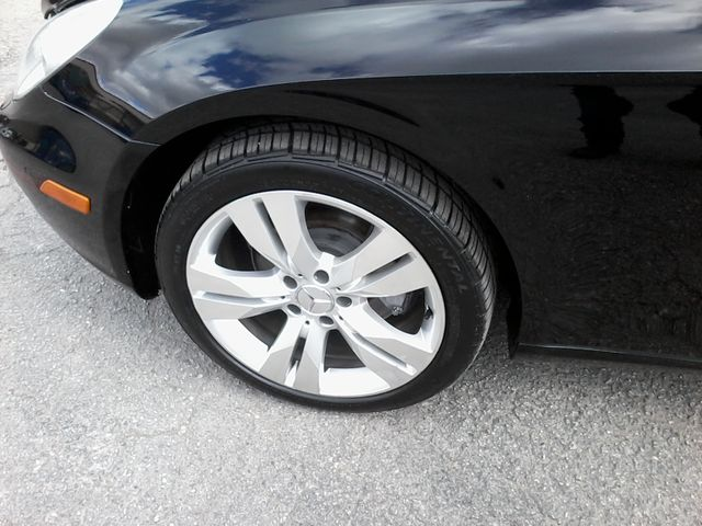 2009 Mercedes-Benz CLS550 5.5L Boerne, Texas 28