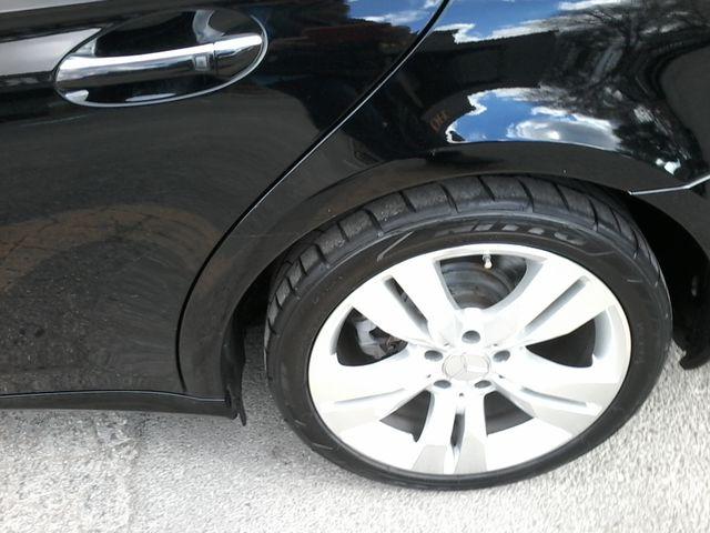 2009 Mercedes-Benz CLS550 5.5L Boerne, Texas 29