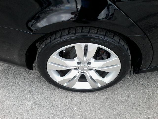 2009 Mercedes-Benz CLS550 5.5L Boerne, Texas 30