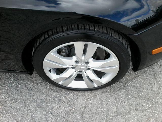 2009 Mercedes-Benz CLS550 5.5L Boerne, Texas 31