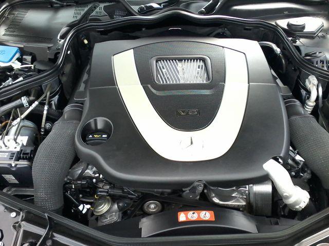 2009 Mercedes-Benz CLS550 5.5L Boerne, Texas 32