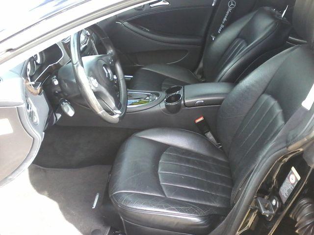 2009 Mercedes-Benz CLS550 5.5L Boerne, Texas 9