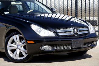 2009 Mercedes-Benz CLS550 Premium Pkg * Keyless * NAVI * A/C Seats * SUNROOF Plano, Texas 18