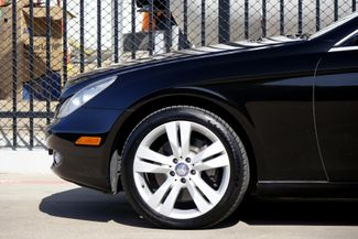2009 Mercedes-Benz CLS550 Premium Pkg * Keyless * NAVI * A/C Seats * SUNROOF Plano, Texas 28